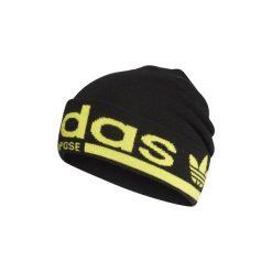 Czapki adidas  Czapka Logo. Czarne czapki zimowe damskie marki Adidas. Za 129,00 zł.