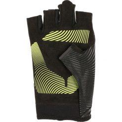 Nike Performance HAVOC Rękawiczki pięciopalcowe black/anthracite/volt. Brązowe rękawiczki damskie marki N/A, w kolorowe wzory. Za 149,00 zł.