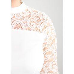 Sukienki hiszpanki: Missguided Plus Sukienka etui white
