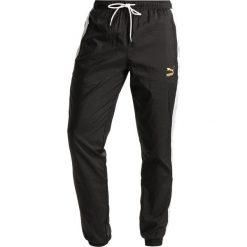 Spodnie męskie: Puma BBOY TRACK PANTS Spodnie treningowe black