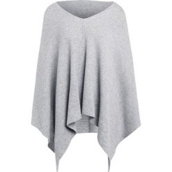 Poncza: Repeat Ponczo grey