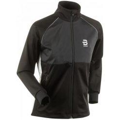 Bjorn Daehlie Jacket Divide Wmn Black L. Czarne kurtki damskie narciarskie marki 4f, na jesień, m, z dzianiny, z kapturem. W wyprzedaży za 369,00 zł.