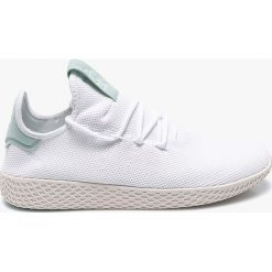 Buty skate męskie: adidas Originals - Buty Pharrell Williams Tennis Hu