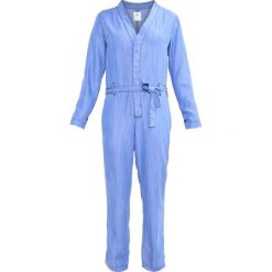 LOIS Jeans PENELOPE Kombinezon enzymatic wash. Niebieskie jeansy damskie marki LOIS Jeans. W wyprzedaży za 467,35 zł.