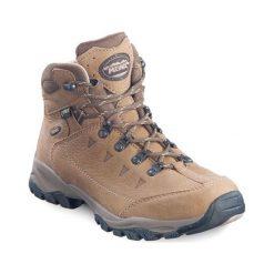 Buty trekkingowe damskie: MEINDL Buty damskie Ohio Lady 2 GTX beżowe r. 39.5 (3888)
