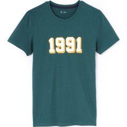 Odzież chłopięca: T-shirt z nadrukiem, 10-16 lat