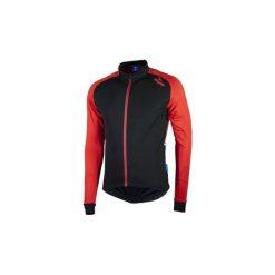 Bluzy męskie: Bluza rowerowa męska Rogelli Caluso 2.0 XL
