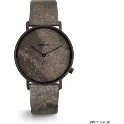 Zegarek Komono Lewis Grey Slate. Szare zegarki męskie Pakamera. Za 700,00 zł.