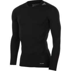 Odzież termoaktywna męska: koszulka sportowa męska ADIDAS TECHFIT BASE LONGSLEEVE / D82057
