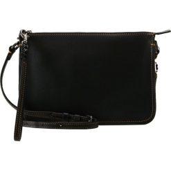 Coach SOHO  Torba na ramię black. Czarne torebki klasyczne damskie marki Coach. W wyprzedaży za 619,50 zł.