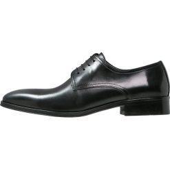 Buty wizytowe męskie: Brett & Sons Eleganckie buty schwarz