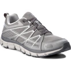 Buty trekkingowe damskie: Buty THE NORTH FACE - Jr Endurance T0CXX0YUQ Graffin Grey/Metallic Silver