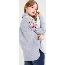 Koszule wiązane damskie: Jennyfer Koszula white/indigo
