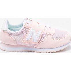 Buty sportowe dziewczęce: New Balance – Buty dziecięce KV220P2Y