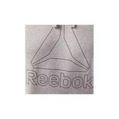 Bluzy Reebok Sport  Bluza Elements Big Logo. Szare bluzy męskie Reebok Sport, l. Za 229,00 zł.