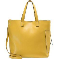 Even&Odd Torba na zakupy yellow. Żółte torebki klasyczne damskie Even&Odd. Za 129,00 zł.