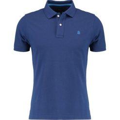 Koszulki polo: Cortefiel TAILORED Koszulka polo dark blue