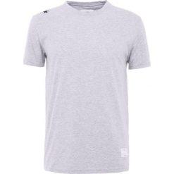T-shirty męskie z nadrukiem: The Editor HOLLYWOOD TEE Tshirt z nadrukiem light grey