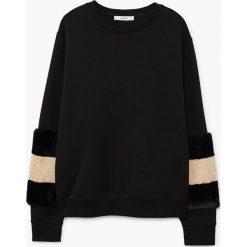 Bluzy rozpinane damskie: Mango - Bluza Furriol