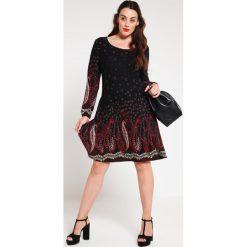 Sukienki dzianinowe: Anna Field Curvy Sukienka dzianinowa black