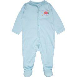 Mothercare GIRLS HOUSE SLEEPSUITS BABY 3 PACK  Piżama brights multicolor. Niebieskie bielizna chłopięca marki mothercare, z bawełny. Za 129,00 zł.