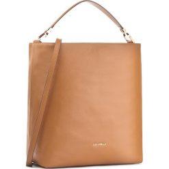Torebka COCCINELLE - BI0 Keyla E1 BI0 13 01 01 Cuir 012. Brązowe torebki klasyczne damskie marki Coccinelle, ze skóry. W wyprzedaży za 869,00 zł.