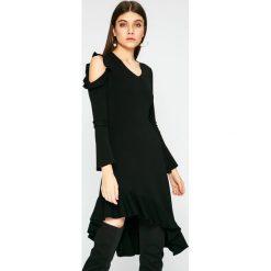 Długie sukienki: Miss Sixty - Sukienka