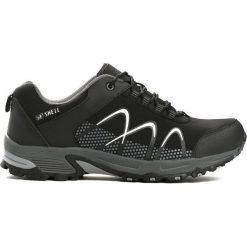Czarne Buty Sportowe Optimal. Czarne buty skate męskie Born2be, na sznurówki. Za 129,99 zł.