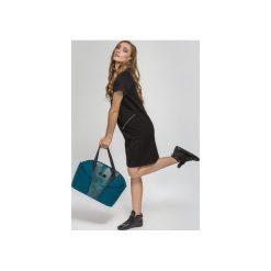 Sukienki asymetryczne: Sukienka Czarna