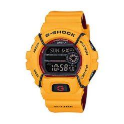 """Zegarki męskie: Zegarek """"GLS-6900-9ER"""" w kolorze pomarańczowym"""