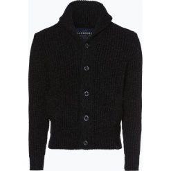 Superdry - Kardigan męski, szary. Szare swetry rozpinane męskie Superdry, m, z materiału, eleganckie. Za 449,95 zł.