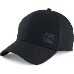 Under Armour Czapka męska Men's Wool LC Cap czarna r. XL/XXL (1300073-001). Czarne czapki z daszkiem męskie Under Armour. Za 92,95 zł.