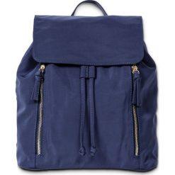 Torby i plecaki: Plecak bonprix ciemnoniebieski