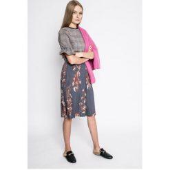 Spódniczki plisowane damskie: Vila - Spódnica