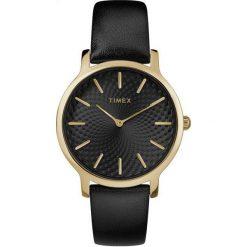 Zegarki damskie: Zegarek damski Timex Metropolitan TW2R36400