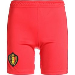 Adidas Performance RBFA BELGIUM HOME SHORT Koszulka reprezentacji red/power red/gold. Czerwone t-shirty dziewczęce adidas Performance, z materiału. Za 149,00 zł.
