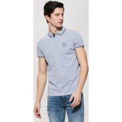 Koszulki polo: Koszulka polo – Szary
