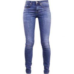 Boyfriendy damskie: Won Hundred PATTI Jeansy Slim Fit light favourite blue
