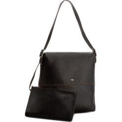 Torebka FURLA - Dori 889279 B BKU2 VOD Onyx. Czarne torebki klasyczne damskie Furla, ze skóry. W wyprzedaży za 679,00 zł.