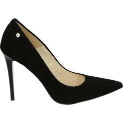 Buty ślubne damskie: Czółenka - 4700 C NE W18