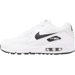 Tenisówki damskie: Nike Sportswear AIR MAX 90 Tenisówki i Trampki white/black