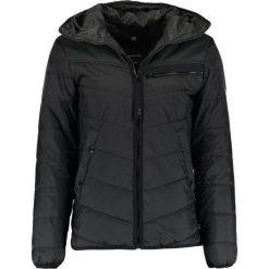 GStar ATTACC HDD OVERSHIRT Kurtka przejściowa black. Szare kurtki męskie przejściowe marki G-Star. W wyprzedaży za 384,45 zł.