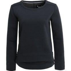 Bluzy rozpinane damskie: Zimtstern PiZ Bluza black