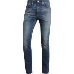Levi's® 510 SKINNY Jeans Skinny Fit blue canyon. Niebieskie rurki męskie Levi's®. W wyprzedaży za 311,20 zł.