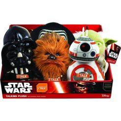 Przytulanki i maskotki: Star Wars. Maskotka z dźwiękiem różne rodzaje (222788)