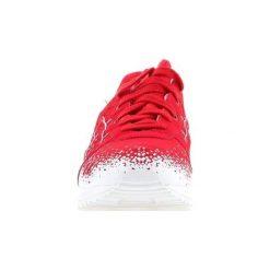 Buty do biegania Asics  Gel-Lyte III HY6B9-2525. Czarne buty do biegania damskie marki Asics. Za 300,30 zł.