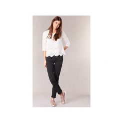 Jeansy slim fit Levis  712 SLIM. Brązowe jeansy damskie relaxed fit marki Levi's®, z obniżonym stanem. Za 439,00 zł.