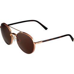 Okulary przeciwsłoneczne damskie: Valentino Okulary przeciwsłoneczne rose gold