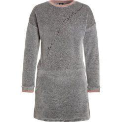 Sukienki dziewczęce letnie: Tumble 'n dry FARISHA Sukienka letnia light grey melange