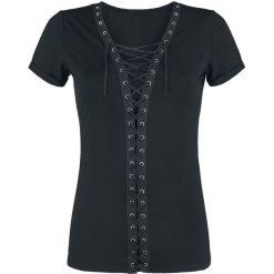 Black Premium by EMP Unbound Koszulka damska czarny. Czarne bralety marki Black Premium by EMP, xl, z poliesteru. Za 79,90 zł.